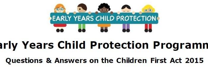 Children First Act 2015 Q&A