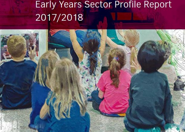 EY Sector Profile 2017-18